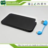 заряжатель батареи Powerbank портативного заряжателя портативный для iPhone