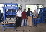 Zcjk Qtj4-25 automatischer hydraulischer Block, der Maschinen-Preis bildet