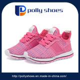 2017 Moda niños zapatos chicas Zapatos de lona