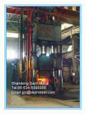 4145 4150 4340 A105 Scm440 Scm435 barras de aço forjado A36