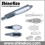 테니스 180W LED Streetlight Body