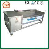 Оборудование для обработки сахарного тростника U фасонной щетки шайбу сахарный тростник стиральной машины