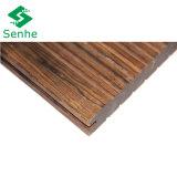 Revestimento de bambu ao ar livre tecido costa para o hotel