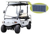El panel solar CEE del carro de golf Utility Vehicle 2 + 2seat