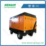 ¡Compresor de aire de las ventas de X'mas! Motor diesel de la última tecnología