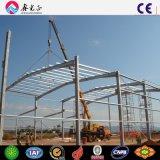 Almacén de la estructura de acero para el almacenaje del alimento (CH-79)