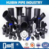 Heller u. großer Durchmesser-Wasserversorgung PET Rohr mit für Bewässerung