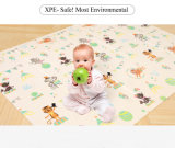 Baby Kids Play Chechmate Foam Floor Activity Software Gym Crawl Creeping Blanket