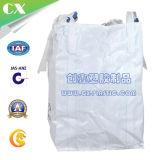 Saco tejido PP grande reciclado del bolso FIBC para el cemento