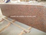 Het hete Graniet van de Verkoop G562/het Rode Graniet van de Esdoorn