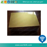 Card를 위한 공장 Sell 460X305 0.5mm PVC Plate/Board/Sheet