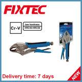 """Fixtec 10""""250 мм CRV изогнутыми губками Plier блокировки ручного инструмента"""