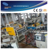 PVC Glazed Roof Tile Production Line mit 10 Years Factory