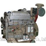 Moteur diesel de Cummins KTA19-G d'entraînement intérieur de groupe électrogène
