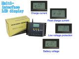 80UMA BATERIA DE PWM DO LCD do painel de Células Solares Controlador de Carga (QWP-1480RSL)