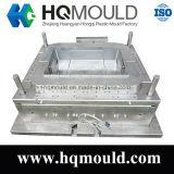 Modelagem por injeção plástica da caixa do leite