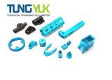 Plaque en aluminium par CNC Usinage de pièces de précision
