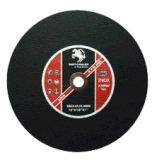 "Cortar Roda-Cortou fora da roda 12 "" - 300X3.5X25.4"