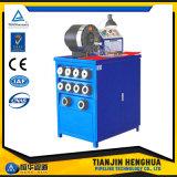 Spitzenverkauf 1/4 '' - quetschverbindenmaschine des hydraulischen Schlauch-2 '' 4sp