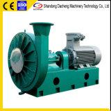 Ventilatore industriale di rimozione di polvere di Dcb9-26 Scf, ventilatori centrifughi a basso rumore, ventilatore della turbina