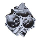 アルミニウム亜鉛合金は機械化のためのダイカストの予備品を