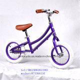 Alumínio da bicicleta do balanço de potência do pé para modelo novo aprovado de Children/Ce bicicleta do balanço de 10 polegadas