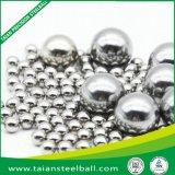 Rolamentos de aço carbono solto endurecido bolas em G16