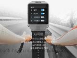 3G делают вахту водостотьким запястья руки Bluetooth франтовской с контроль здоровья Qw09