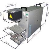 Máquina de grabado portable del laser para la fecha, máquina de grabado del laser