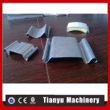 Neue Produkt-Metalltür-Rollen-Blendenverschluss-Latten walzen die Formung der Maschine kalt