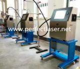 Máquina automática de impressão a jato de tinta com número de número automático