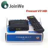 Ricevente satellite più poco costosa di DVB-S2 Freesat V7 HD Digitahi