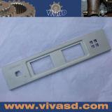 CNC 자동 기계로 가공 알루미늄 덮개 부속