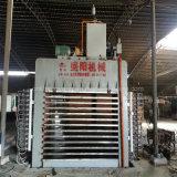 Linyi 목제 선을%s 최신 압박 합판 기계