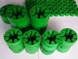 PU-Kupplung, Gummikupplung mit Arten der Farbe