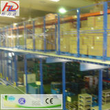 Prateleira resistente aprovada ajustável do armazenamento do GV Wareouse