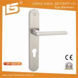 Ручка Zamak алюминиевые ручки двери (HP-S8519)