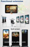 32inch рекламируя экран LCD