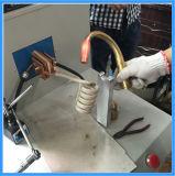 Tuyau en cuivre recuit de machine de traitement de chaleur d'induction de durcissement (JLCG-60)
