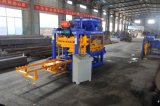 Qt4-25 het Blok die van de Baksteen van het Cement de Machine van de Steenbakker van de Prijs van de Machine Maken
