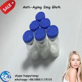 Polvere liofilizzata polipeptide antinvecchiamento 2mg Ghrh del peptide