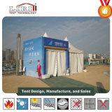 새로운 디자인 Pagoda 천막 홍콩 포도주 축제를 위해 5X5m