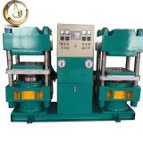 Gummiplatten-vulkanisierenpresse, Gummivulkanisierenmaschine