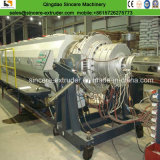 Tuyau de HDPE Heat-Insulating ligne\tuyau Pre-Insulated Making Machine