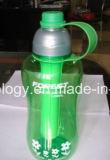 Новую пластиковую бутылку воды Портативных спортивных наружного кольца подшипника