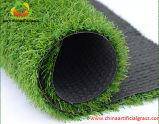 Luz - gramado artificial verde da grama com certificação do Ce
