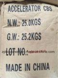 No CBS CAS акселераторя ранга (CZ) экспорта резиновый: 95-33-0