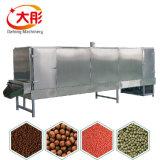 販売のための機械を作る大人の乾燥したドッグフード