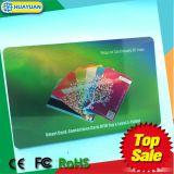 Alta tarjeta secuirty del número de serie MIFARE DESFire EV1 8K