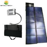 caricatore solare di piegatura flessibile della pellicola sottile 118W